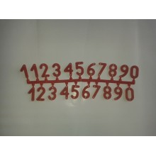 Numere stupi