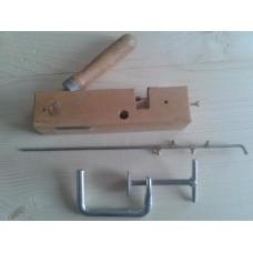 Perforator rame 1 ac